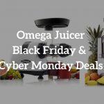 omega-juicer-black-friday