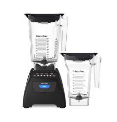 Blendtec-Classic-575-Blender-with-Wildside-Jar-96-oz-and-FourSide-Jar-64-oz-BUNDLE-Commercial-Grade-Power